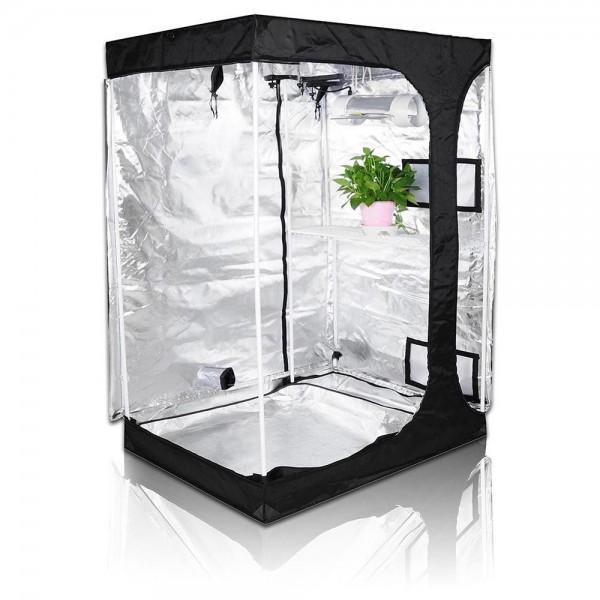 TopoGrow 2-in-1 Indoor Grow Tent 48 x36 x72 600D  sc 1 th 225 & topogrow.com